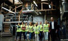 На заводах столицы провели «День без турникетов»