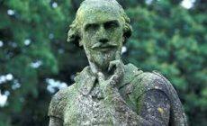 В столице установят памятник Уильяму Шекспиру
