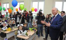 В столице на строительство самой большой школы выделили 3 миллиарда рублей
