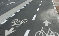В кварталах реновации в Москве появятся велодорожки